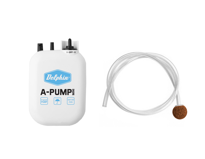 Delphin A-PUMP mini