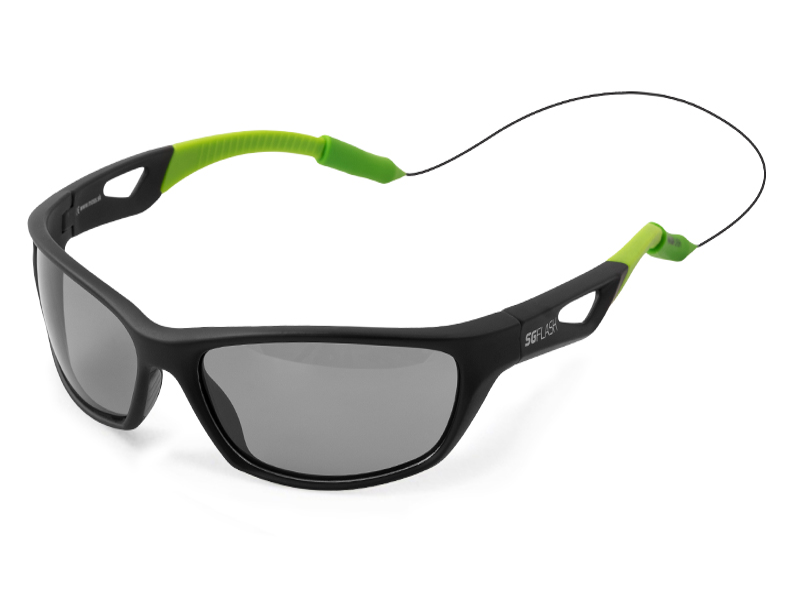 Polarizačné okuliare Delphin SG FLASH