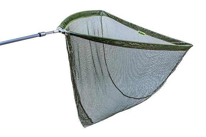 DELPHIN kaprárska hlava m.002100cm/zelená