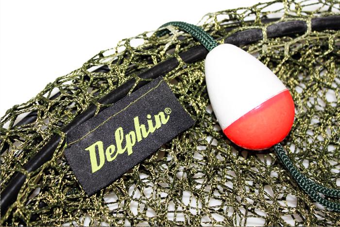 Vezírek Delphin BASE 35/80cm