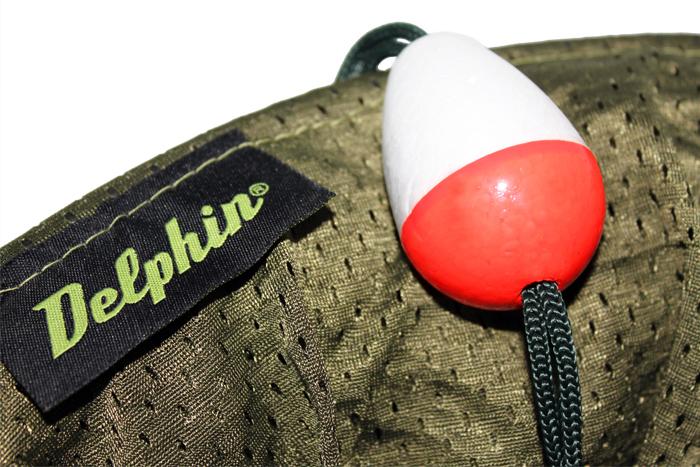 Vezírek Delphin LUX 60/120cm