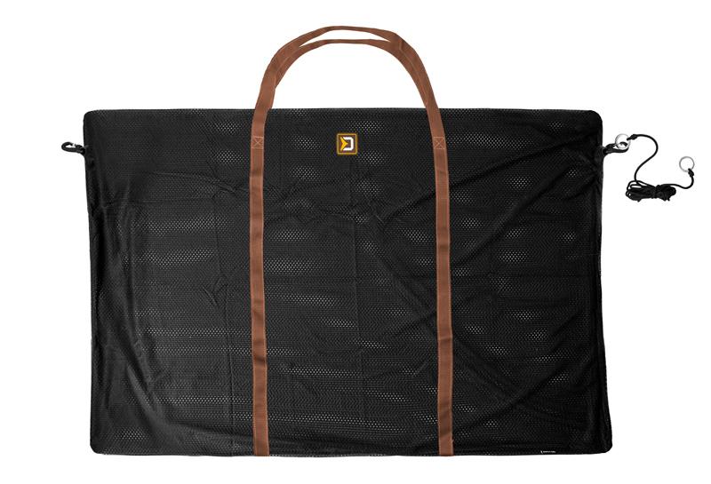 Carpsack / vážící taška Delphin C-VAK,115x72cm