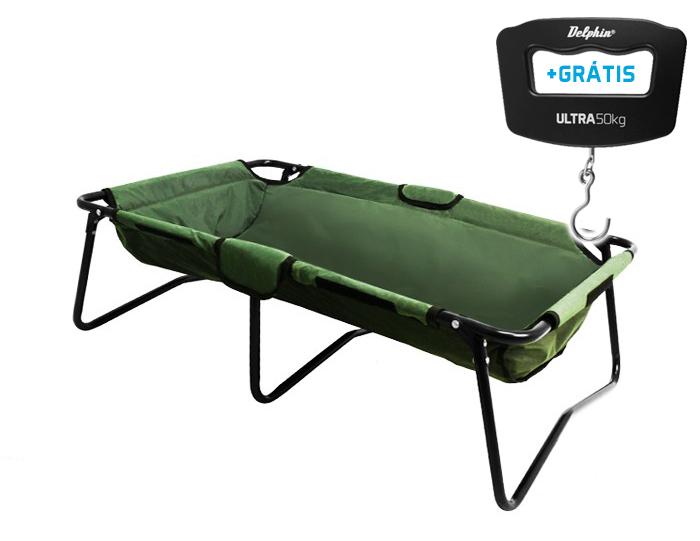 Set  Delphin C-PROTEKT+váha ULTRA